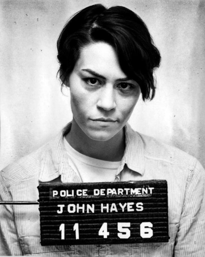State Vs John Hayes 2015