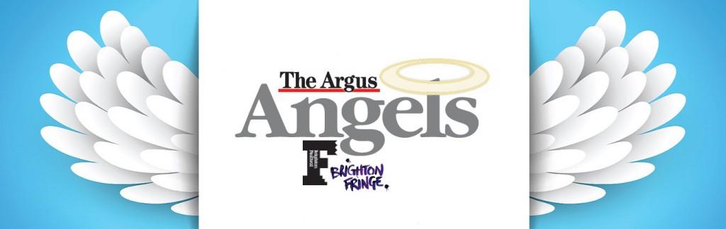 Argus Angel for Artistic Excellence - WINNER