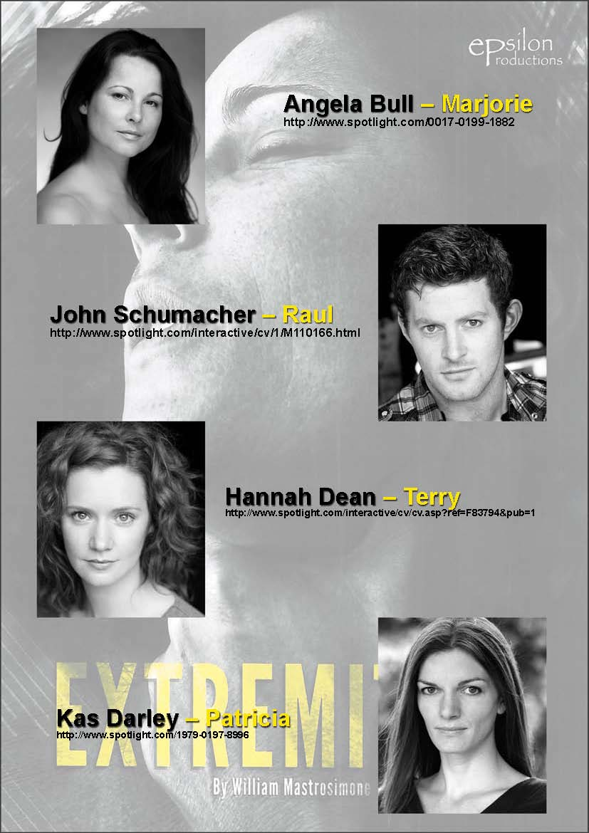 Extremities Cast Links