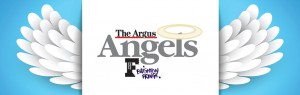 Argus Angel for Artistic Excellence - WINNER